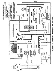 snapper mower wiring diagram Questions & Answers (with
