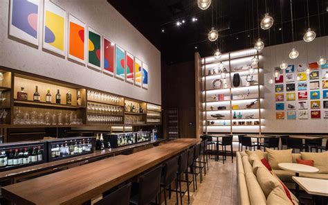 Top Wine Bars by The Best Wine Bars In The U S Food Wine