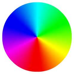rainbow color wheel free illustration colour wheel spectrum rainbow free