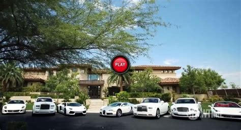 mayweather money cars take a look at floyd mayweather s las vegas white car