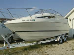 1997 bayliner ciera cuddy cabin cruiser best price