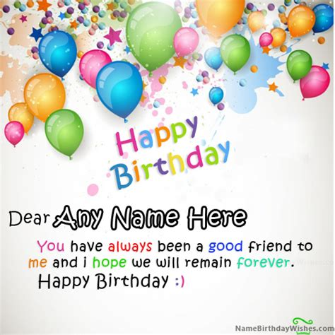 beautiful colors happy birthday wishes with name
