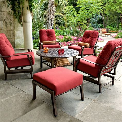 Furniture: Cheap Patio Furniture Used Patio Table And
