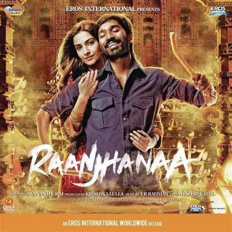 download mp3 with album art free raanjhanaa all songs download or listen free online