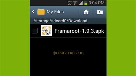 framaroot apk framaroot apk to root your android device