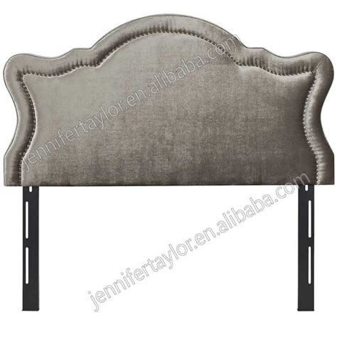 cheap bed fabric upholstered headboard buy