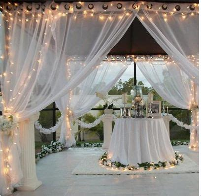 backdrop draping ideas best 25 pipe and drape ideas on pinterest sequin
