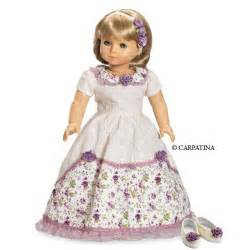 18 inch dolls doll clothes carpatina victorian romance photo