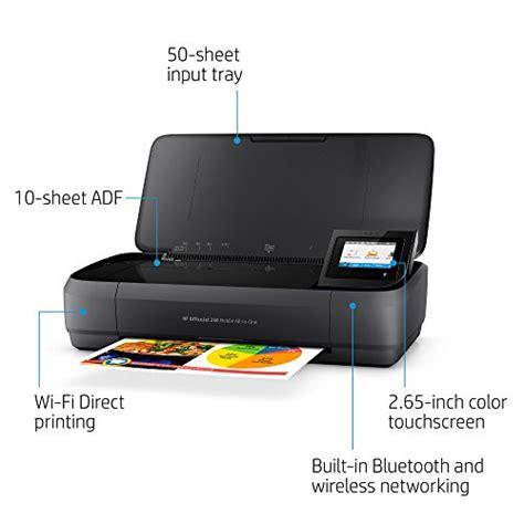 Printer Hp Officejet 250 hp officejet 250 review