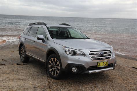 subaru outback reviews 2015 2015 subaru outback review 3 6r caradvice