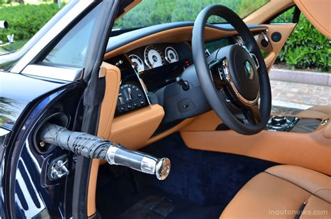 rolls royce wraith umbrella rolls royce wraith interior umbrella 3 image projects