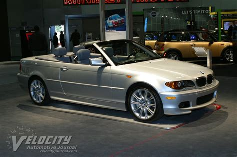 2004 bmw 3 series convertible picture of 2004 bmw 3 series convertible