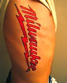 tattoo prices milwaukee milwaukee electric tool announces chance to win tools for