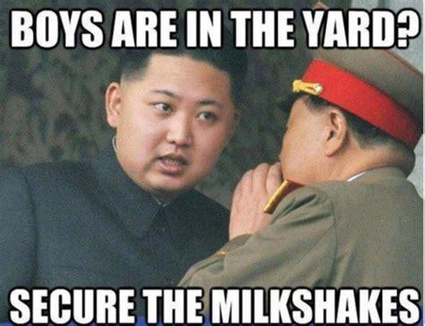 Make Milkshakes They Said Meme - image 574238 my milkshake brings all the boys to the