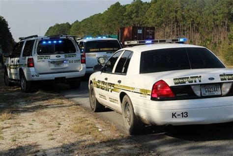 Chatham County Sheriff S Office audit sheriff s office should reduce fleet news