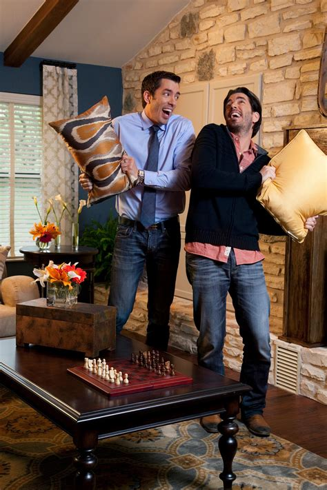 hgtv property brothers pictures of the scott brothers brother vs brother on