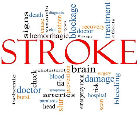 stroke treatment health stroke esl resources