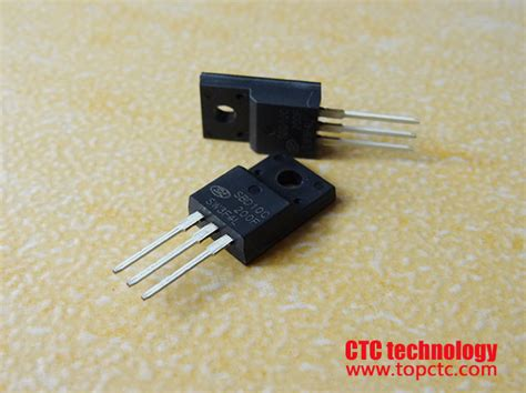 schottky diode switching power supply schottky doide transistor sbd10c200f