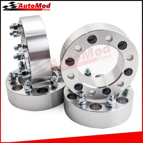 4pcs Roda 50mm 4 Wheels 50mm 4pcs 6x139 7 m12x1 5 wheel spacer for toyota landcruiser patrol hilux 4wd 50mm cnc precision