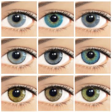real looking colored contacts luxe lenses luxury solotica contact lenses dubai abu