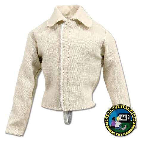 8 inch figure clothes suit shirt for 8 inch figure