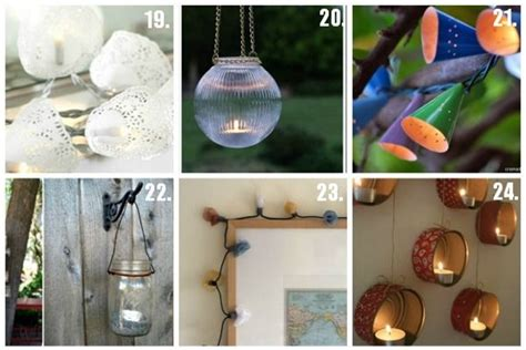 Diy Patio Lighting 24 Diy Patio Lighting Ideas Diy Pinterest