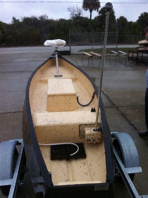 gheenoe layout boat gheenoe boats