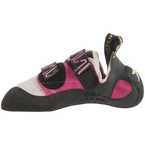 katana climbing shoes la sportiva katana climbing shoes for save 46