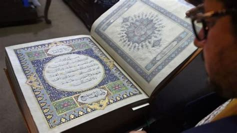 sejarah turunnya al quran tempat  bagaimana nabi