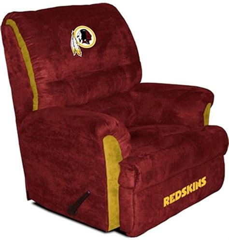 redskins recliner 292 best hail to my redskins images on pinterest