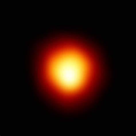 betelgeuse color betelgeuse el rub 237 de ori 243 n 171 la bit 225 cora de galileo