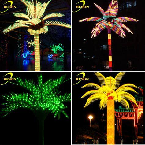 light up palm trees for sale park decorative indoor light up palm tree buy decorative
