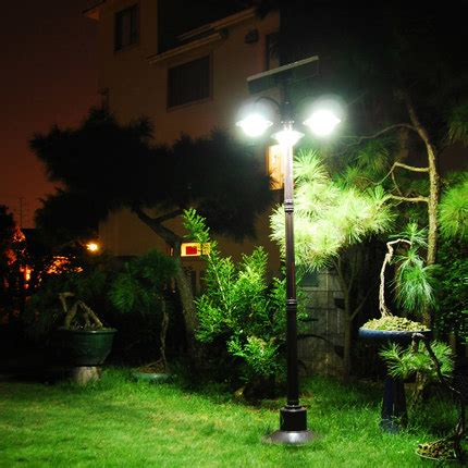 Led Solar L Outdoor Road Bright Solar Path Light Bright Solar Landscape Lights