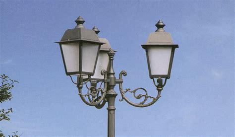 normativa illuminazione pubblica messa a terra pali illuminazione pubblica pali