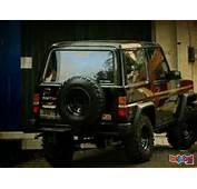Harga Mobil Daihatsu Taft Gt