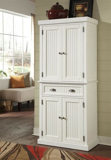 cabinet with shelves and doors kitchen cabinet organizer pantry storage doors shelf wooden drawers ebay