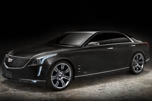 2016 Cadillac Fleetwood 2017 Cadillac Fleetwood Review Redesign Rendering Changes
