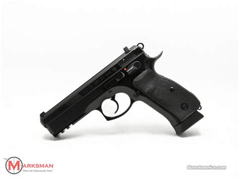 Sp 01 New cz 75 sp 01 9mm new 9 for sale