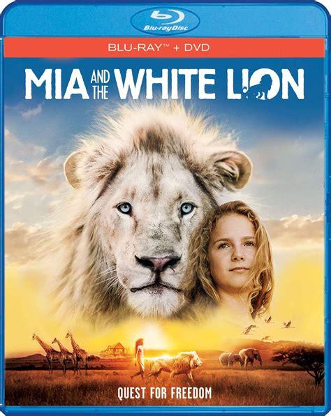 mia   white lion dvd release date july
