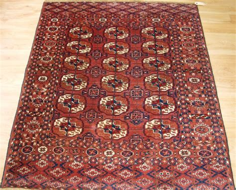 small square rugs antique tekke turkmen dowry rug weave small square size circa 1900 295273