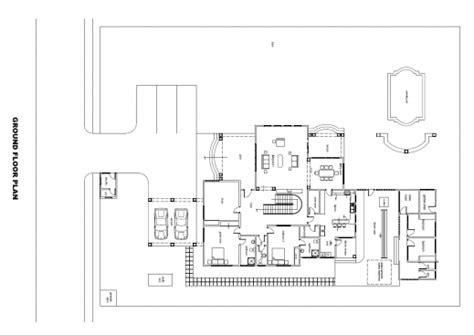 house designs and floor plans in nigeria floor plan nigeria house plan ideas house plan ideas