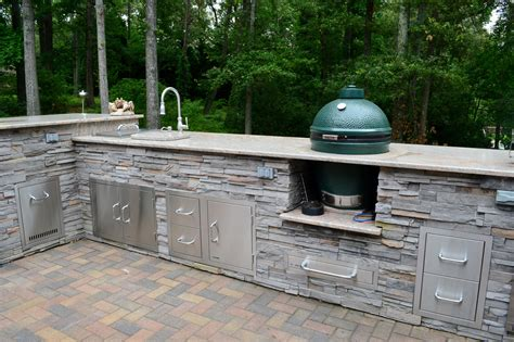 outdoor kitchen kits with sink diy outdoor kitchen kits kitchen decor design ideas