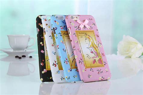 Flip Cover Iphone 6 Baymax Pink Tlnx disney princess cinderella iphone 6 pink
