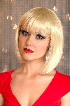 blonde full fringed inverted bobs 1000 images about beautiful bobs on pinterest short