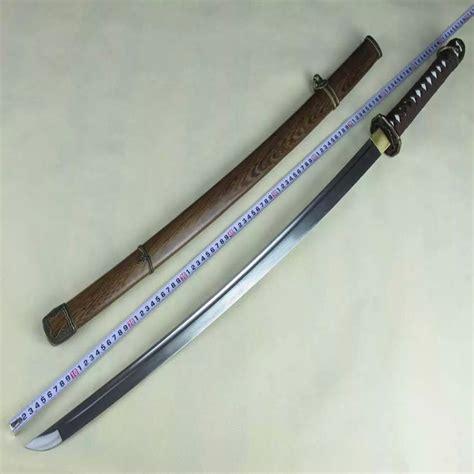 Pisau Baja Damaskus handmade 98 jenis zhihui dao saber pedang samurai katana