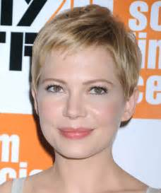 pixie haircuts for fine hair and round faces images