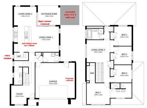 west facing house vastu plan studio design gallery