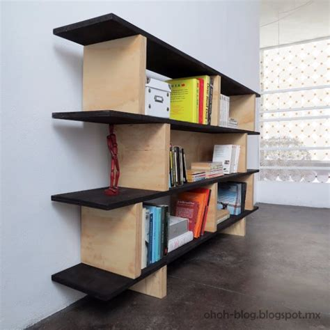 easy to make bookshelves 43 clever diy ideas for renters page 5 of 10 diy