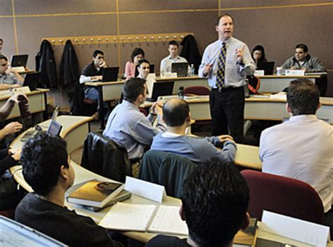 Lehman College Mba by Learning Lessons From Lehman Toronto