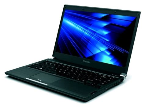 toshiba port 233 g 233 r700 13in notebook the register